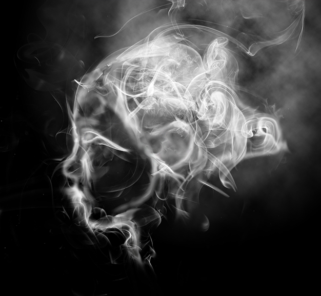cool black smoke designs a portrait of smoke   because
